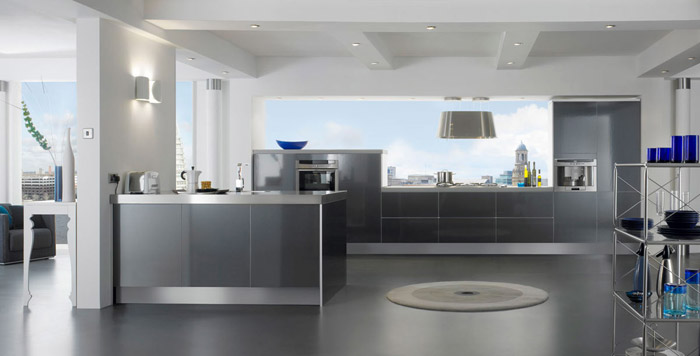Kitchens london kitchen showrooms london alina kitchens for New kitchen london